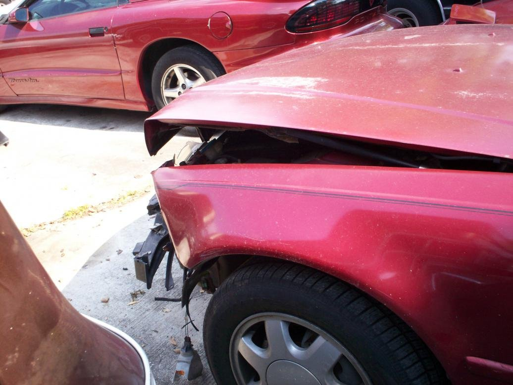 Parting out a 1992 Legend Coupe ls - The Acura Legend & Acura RL Forum