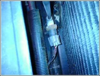 A/c tripple pressure switch normal readings    - The Acura Legend