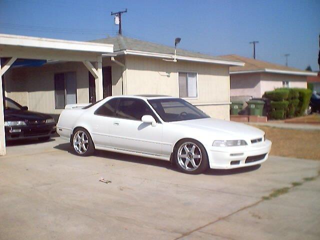 D Fs Acura Legend Coupe Ls White Tan Legendoct on 1994 Acura Integra White