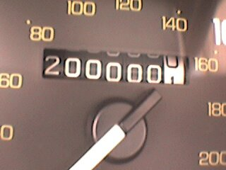 Acura Portland on Just Rolled 200k Miles   The Acura Legend   Acura Rl Forum
