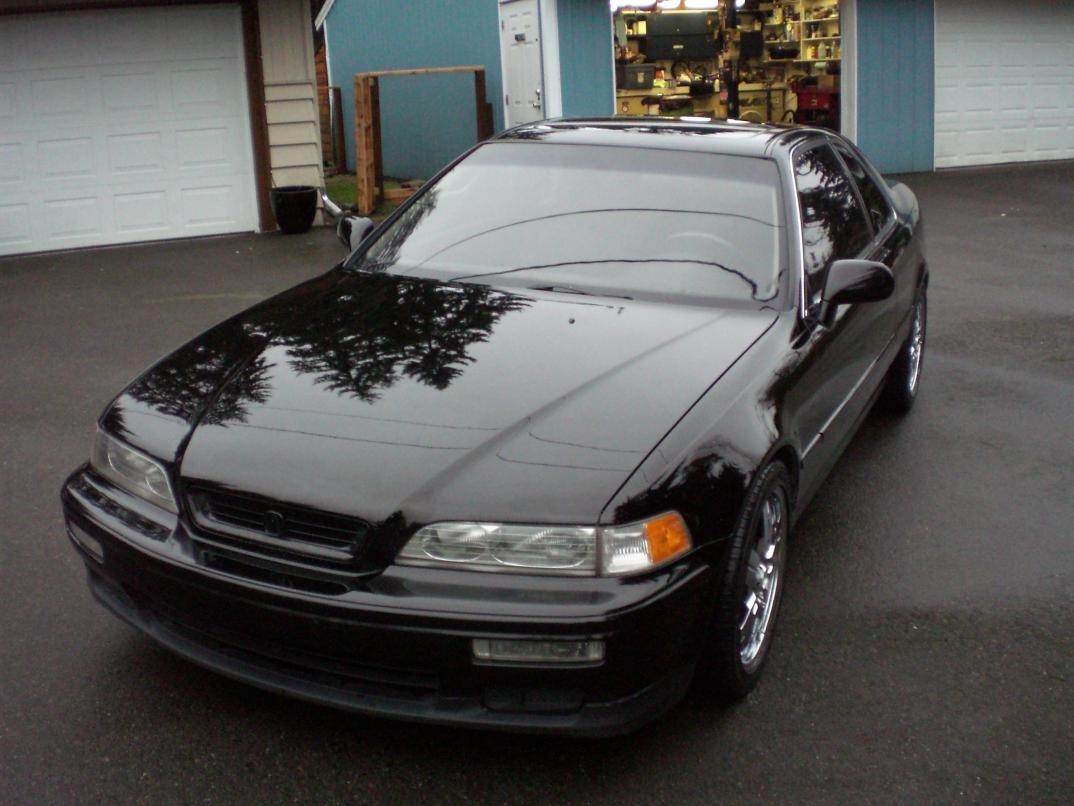 FS: WA 1994 Acura Legend GS Coupe Blk/Blk 6 Sp. | Acura Legend Forum | Acura Legend Ka7 Engine Diagram |  | Acura Legend Forum