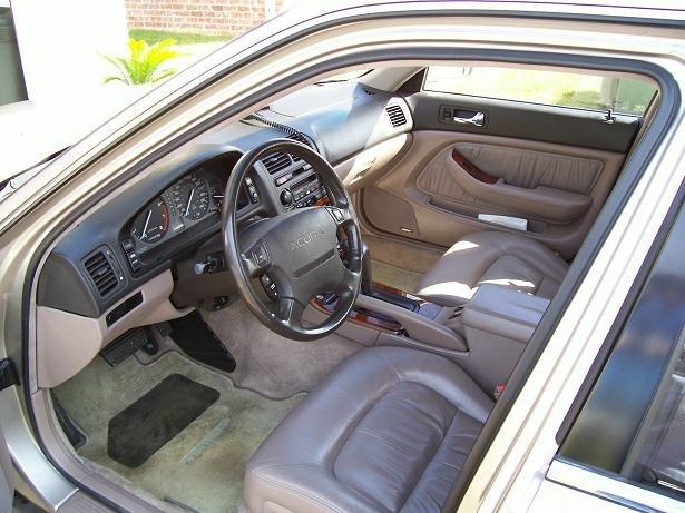 92 LS Sedan Acura 005