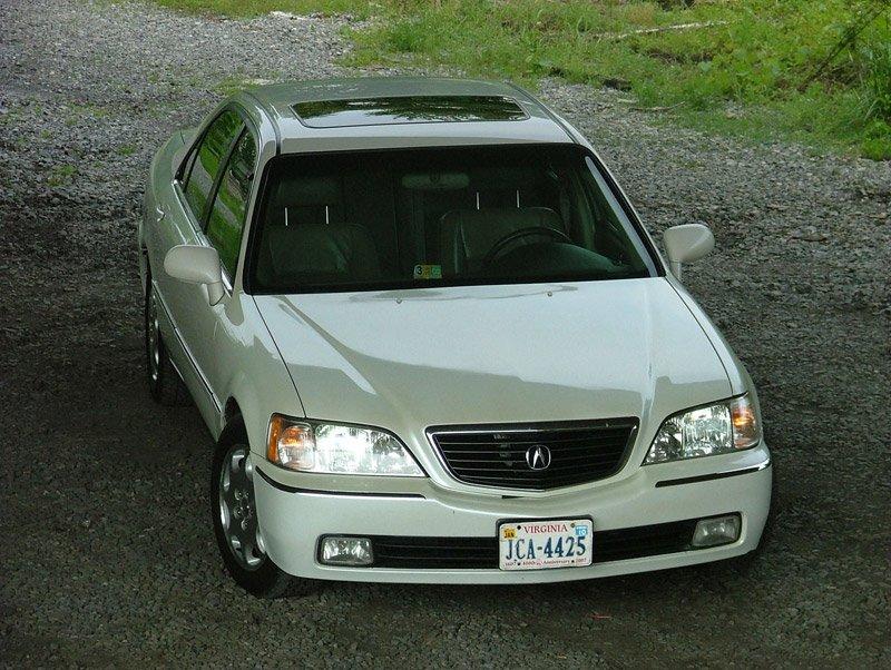 Pearl White Acura RL!-acurarl3.jpg