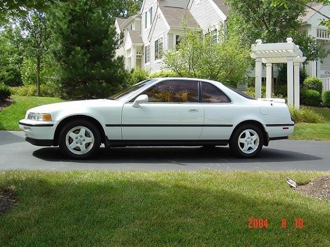 92 Legend Coupe Claridge 012 New