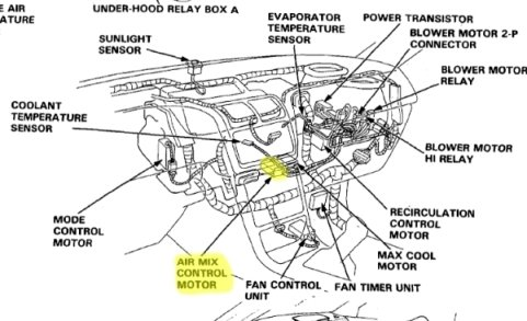 6159d1229966367 c stuck hot diagram a c stuck on hot the acura legend & acura rl forum wiring harness stuck in alternator at bayanpartner.co