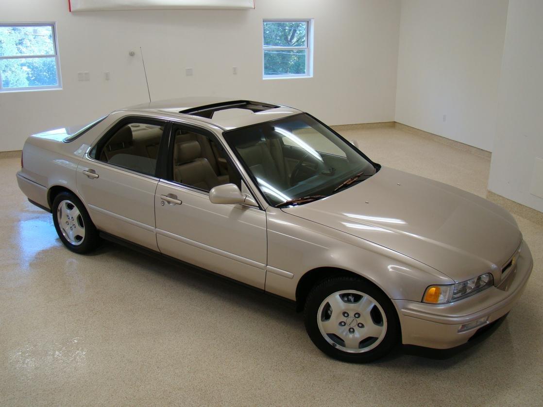 1995 Acura Legend Gs The Acura Legend Acura Rl Forum