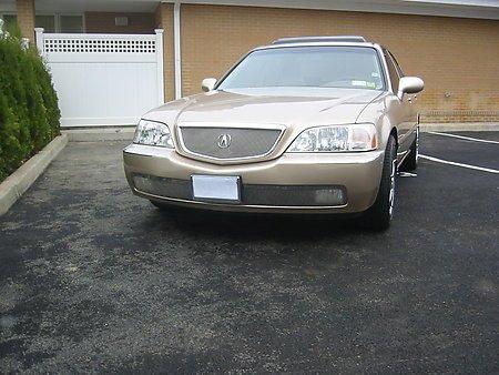 Acura Legend on 99 Rl Custom Pics   Page 2   The Acura Legend   Acura Rl Forum