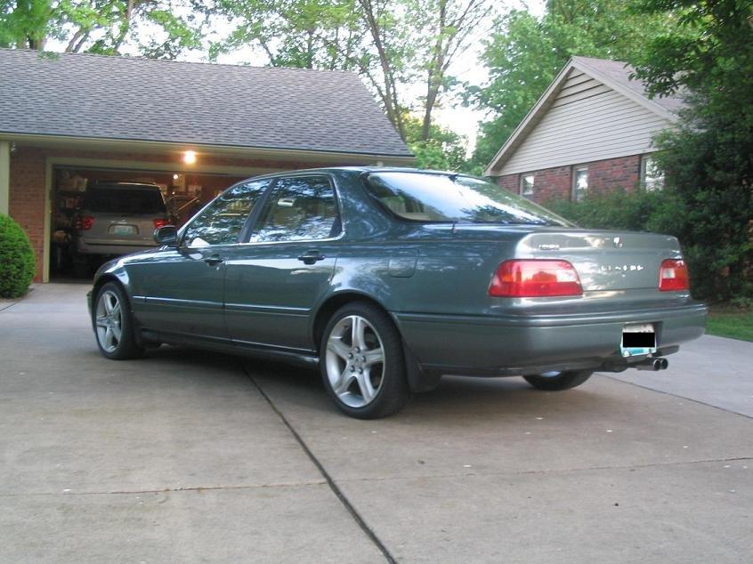 Lexus Is300 Rims. Lexus IS300 Wheels FINALLY!