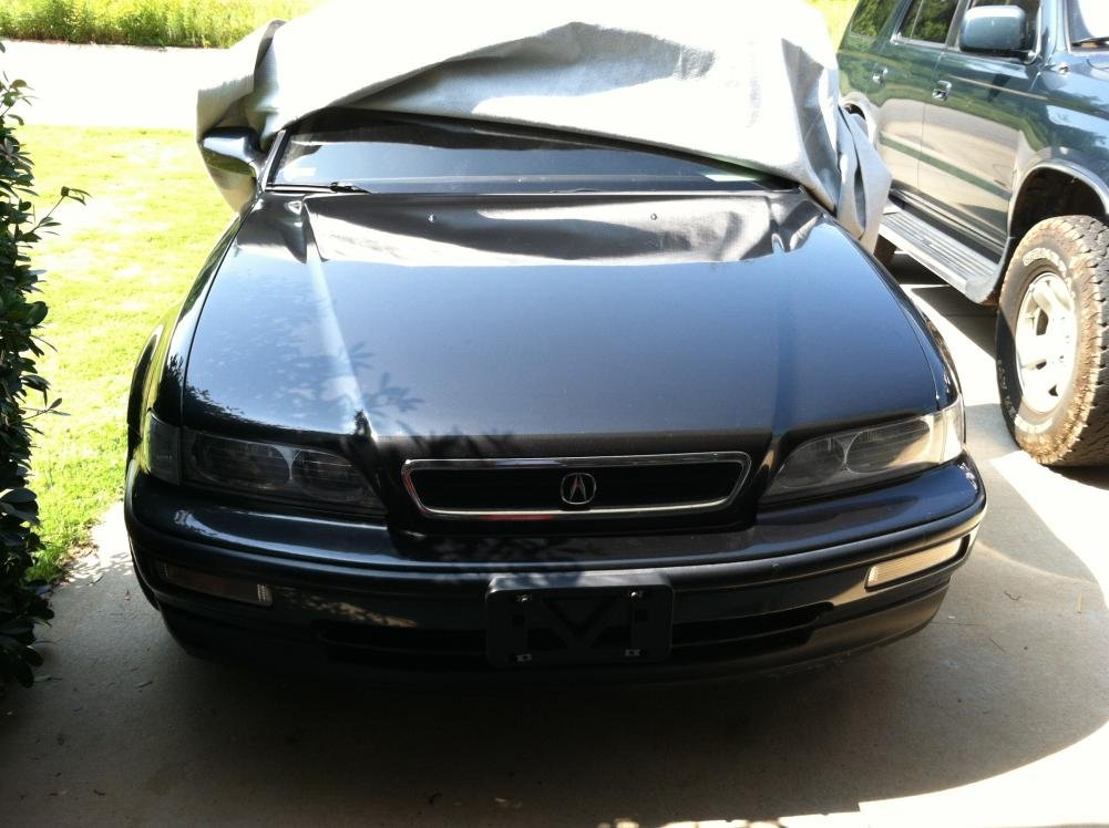 Acura Legend L For Sale The Acura Legend Acura RL Forum - Acura legend 1992 for sale
