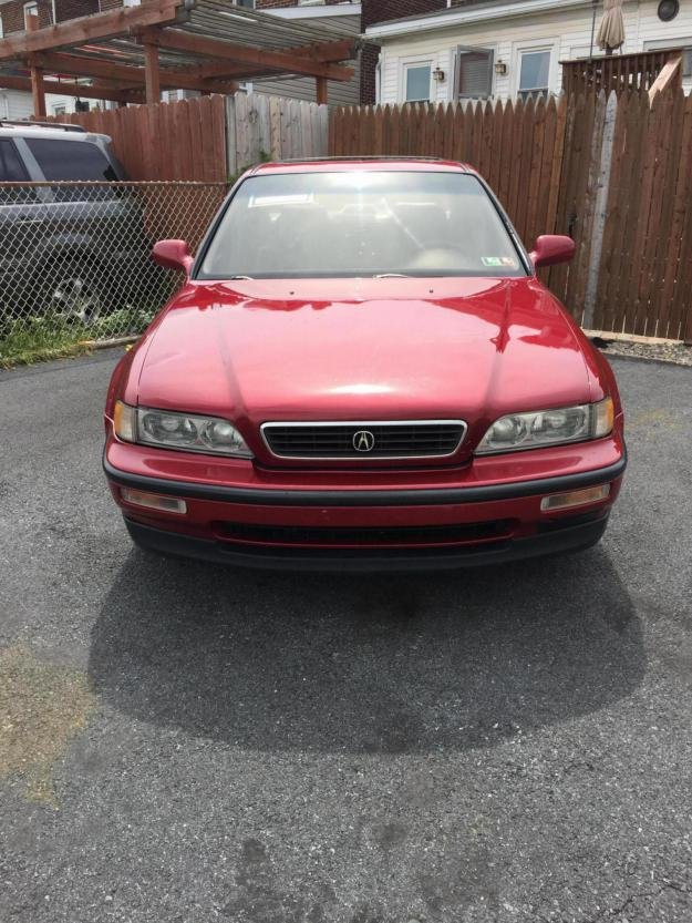 Acura Legend For Sale The Acura Legend Acura RL Forum - Acura legend 1992 for sale