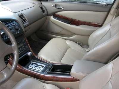 2003 Acura Type on Acura Tl 2003 Black