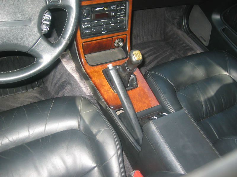 Acura Legend Manual Interior Enthusiast Wiring Diagrams - 1990 acura legend transmission