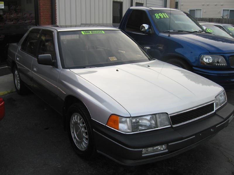 Should I buy this 86 legend? - The Acura Legend & Acura RL Forum