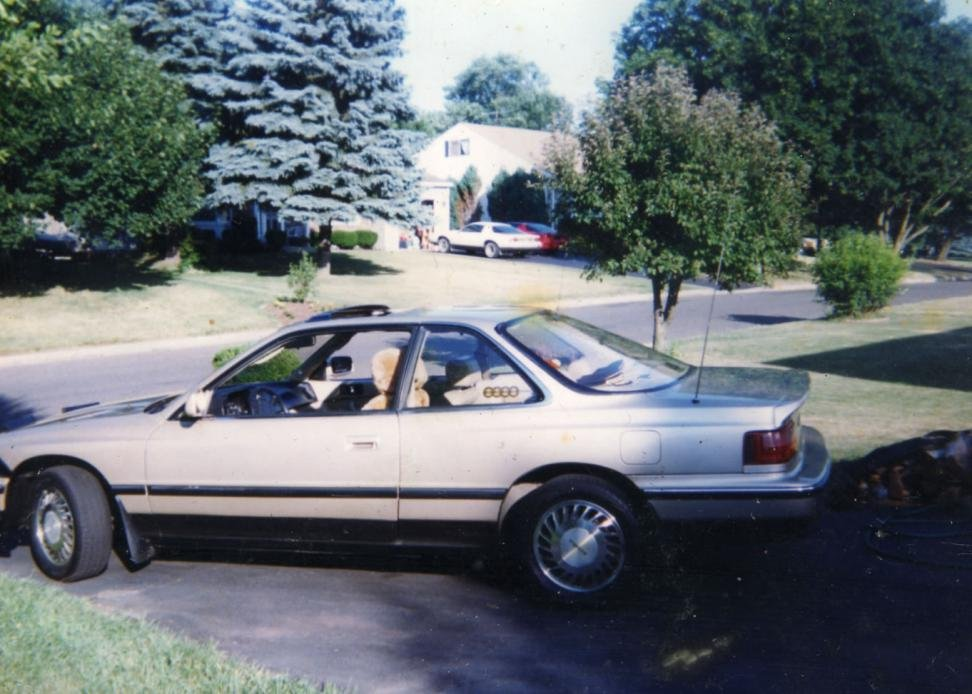 1990 bahama gold ls coupe for sale the acura legend acura rl forum 1990 bahama gold ls coupe for sale my legendg asfbconference2016 Choice Image