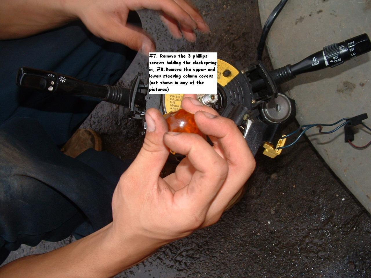 Clockspring / Cable Reel Replacement DIY-new-105.jpg