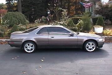 Pics of my 1992 Ac Legend Coupe - The Acura Legend & Acura RL Forum