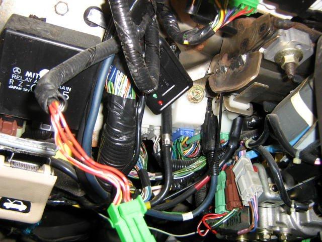 Daytime Running Lights DRL stays on The Acura Legend Acura – Dodge Ram 1500 Headlight Fuse Box Location