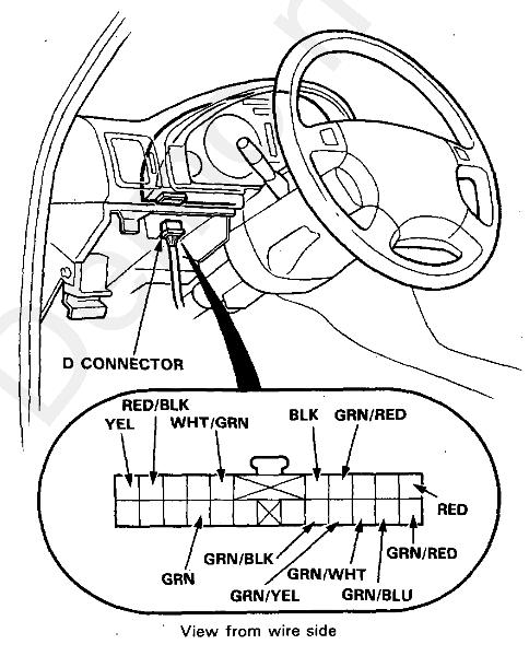 LED Tower Refractor For Brake Lights