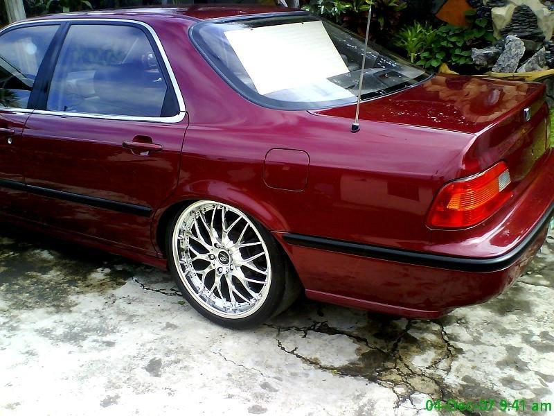 MY 1994 ACURA LEGEND - The Acura Legend & Acura RL Forum