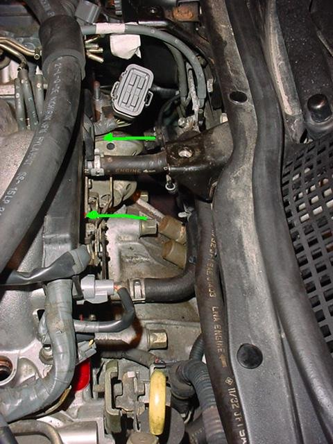 1067d1142219518 diy intake manifold removal egr cleaning step 18 diy intake manifold removal and egr cleaning the acura legend 97 Honda Prelude Wiring Diagram at bayanpartner.co